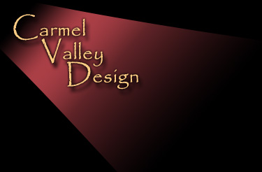 Carmel Valley Design logo